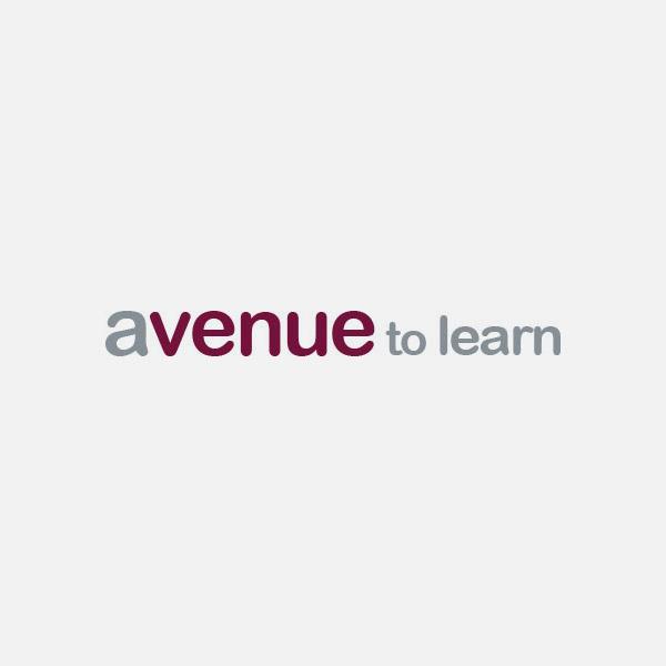Avenue to learn logo