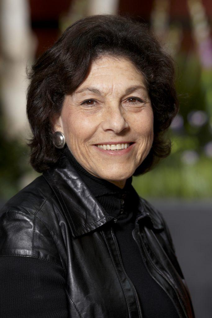 Susan Denburg Headshot